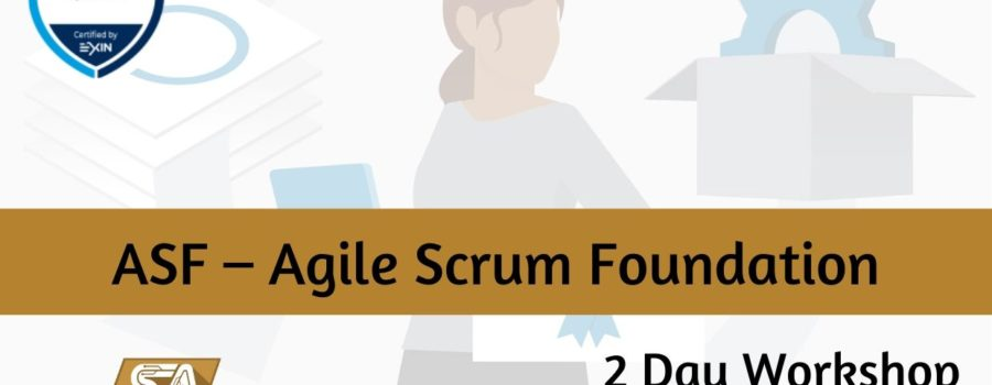ASF – Agile Scrum Foundation