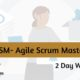 ASM- Agile Scrum Master